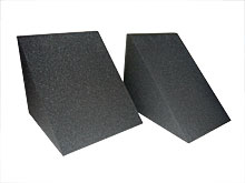 W-8 and W-7 Large Floor Traction Wedge