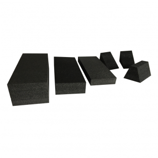 B-1 Drop Table Block Set