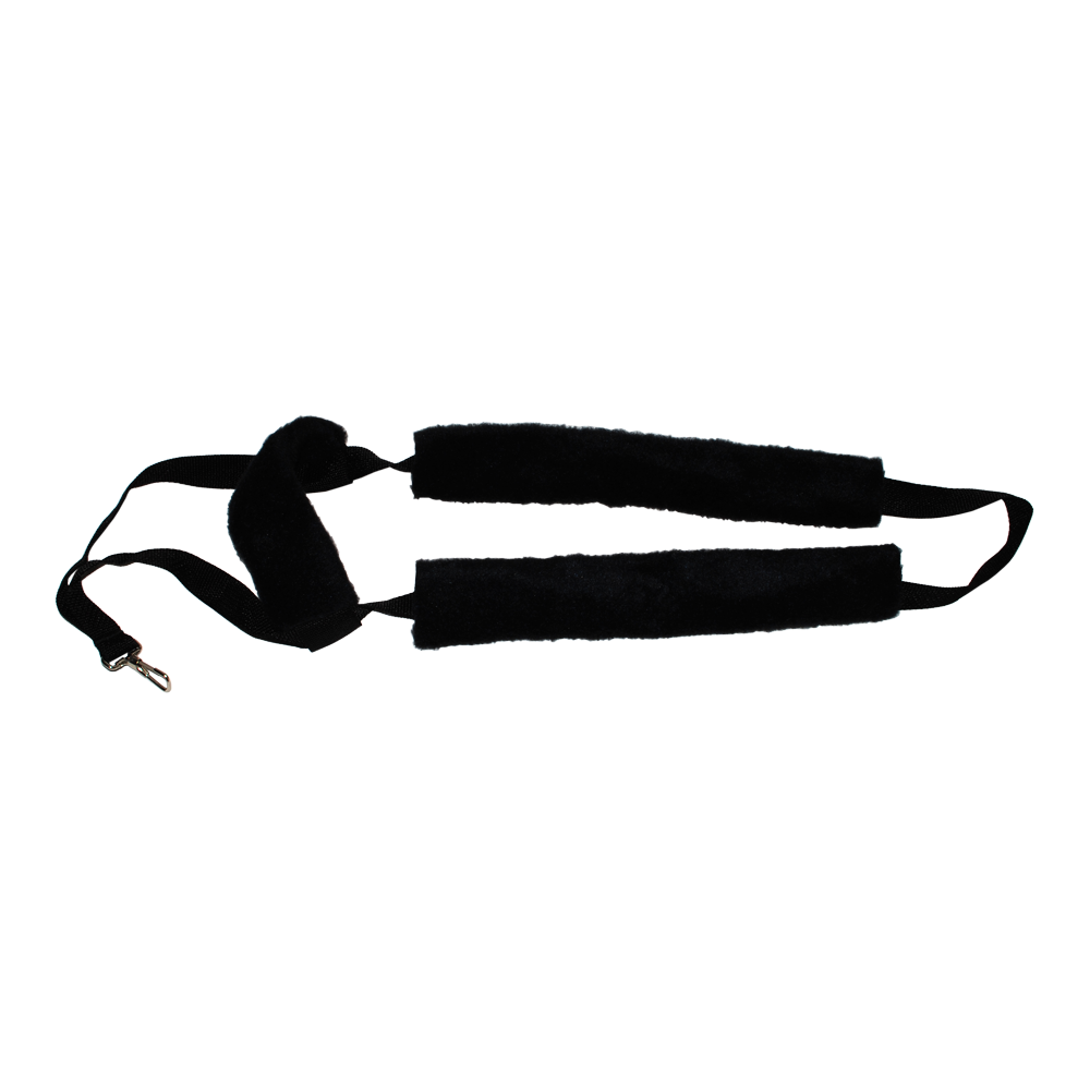 T 2s Traction Harness With Forehead And Underarm Strap