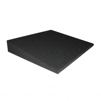 W-2 Seat Wedge (2.5-Inch Height)